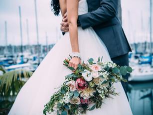 Real Weddings: Renae + Matt