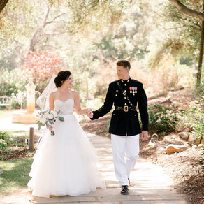 Hillary & Chase's Dreamy Wedding at Vista Valley Country Club