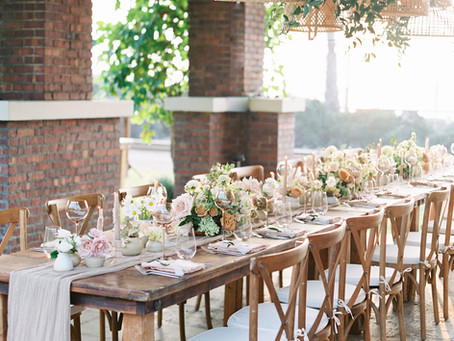 Why You Should Consider A Small Micro Wedding