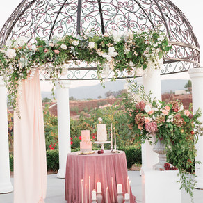 Five Things To Consider Before Selecting Your Wedding Date