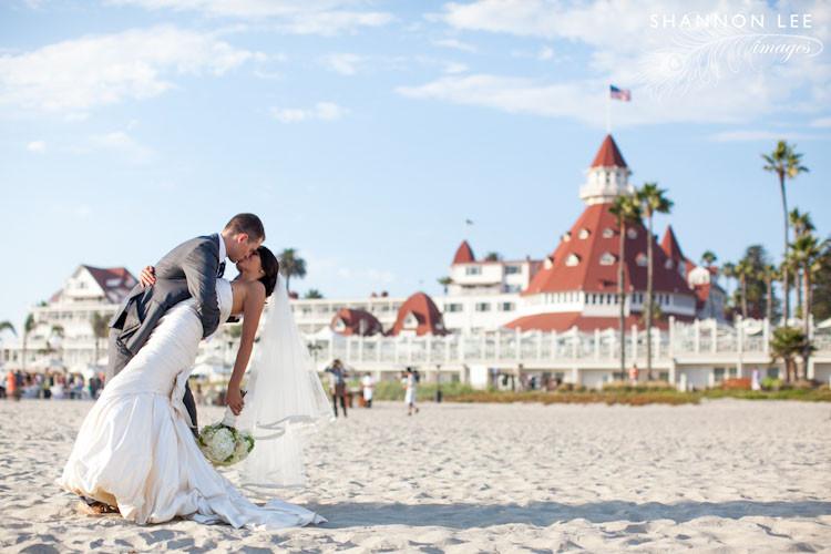 San Diego Wedding Venues