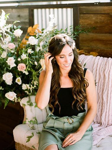 Colorado wedding planner Ashley McHone