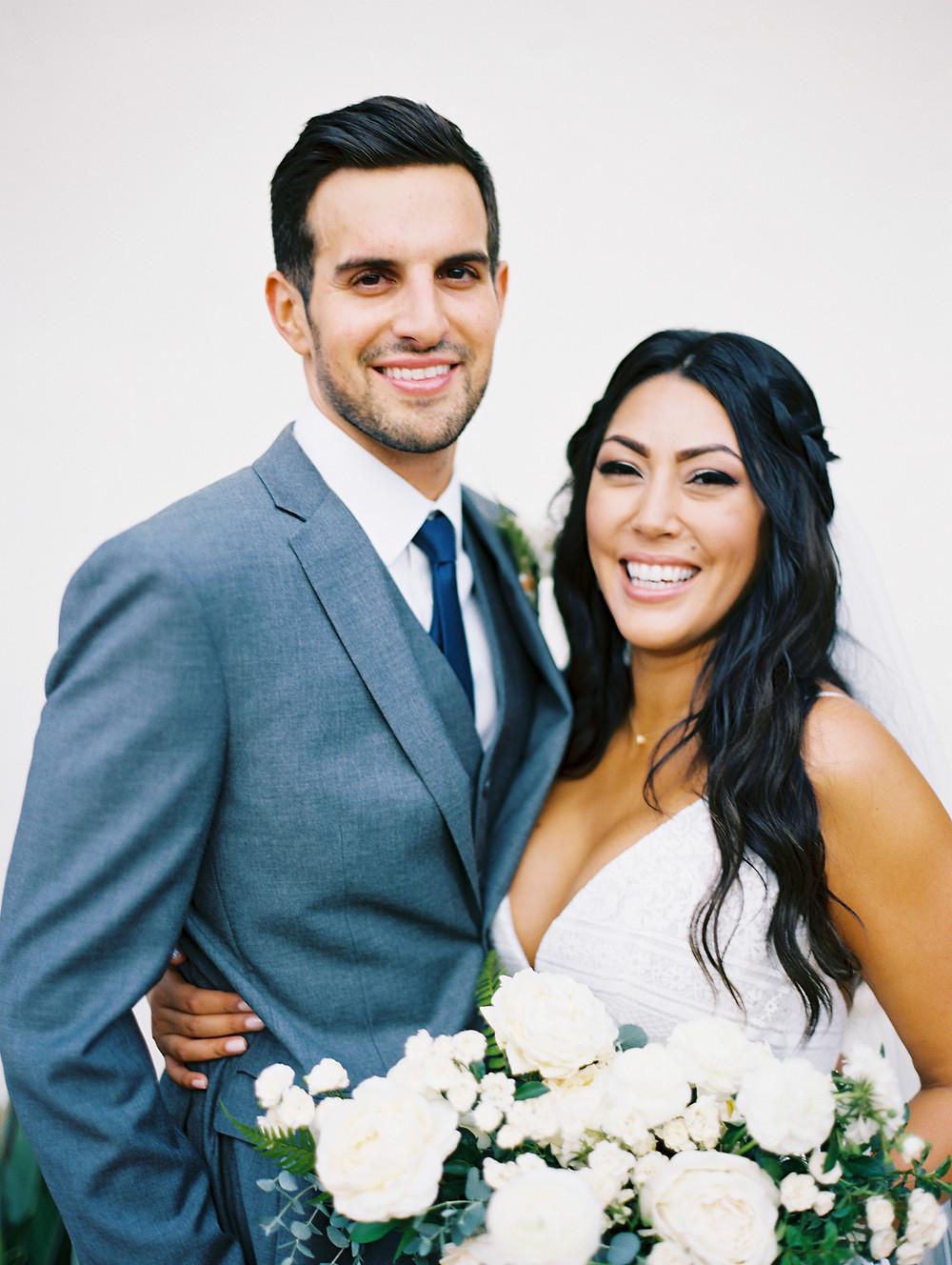 Darlington House Wedding San Diego