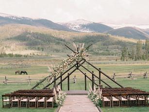 19 Best Colorado Wedding Venues
