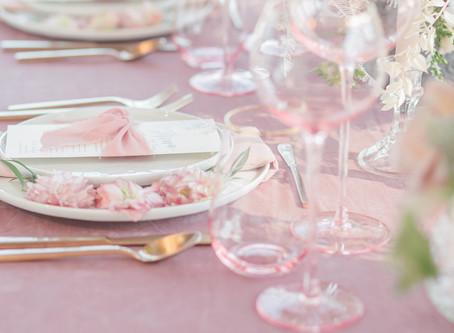 Wedding Mood Boards: How To Create A Wedding Inspiration Board