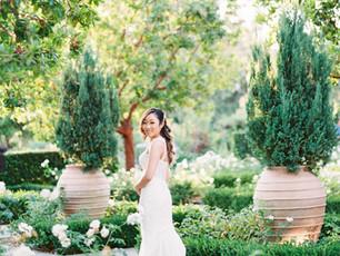 Garden Wedding Venues In San Diego
