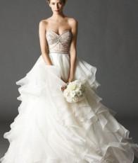 Summer & Fall Wedding Dress Trends