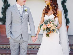 REAL WEDDINGS: Jessica + Dan