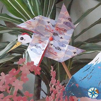 Kit Tikiwi voyage au Japon