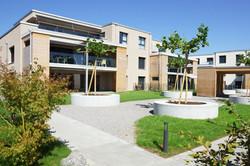 Eigentumswohnungen Schönbühl