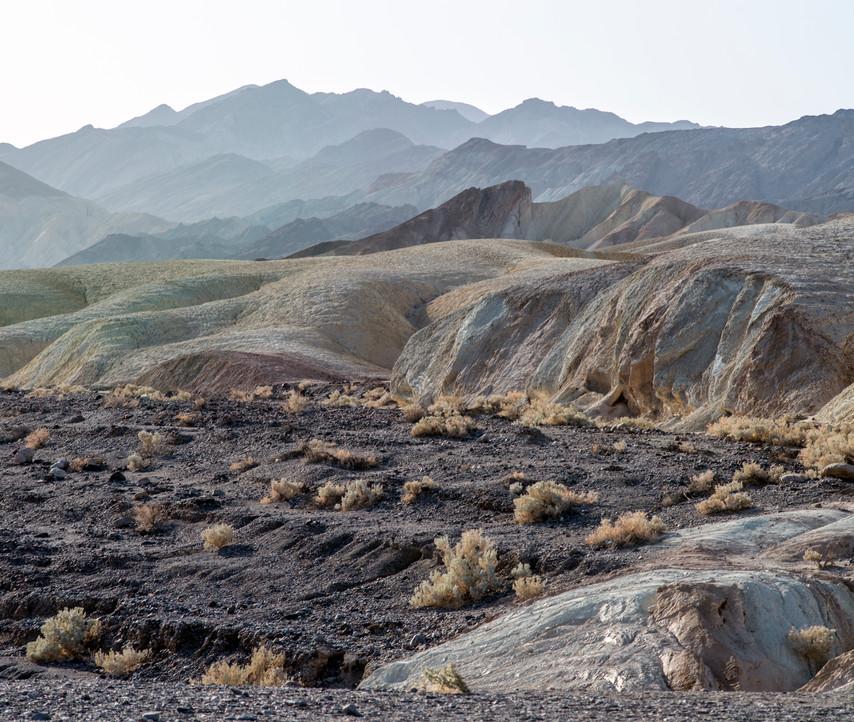 Death Valley California