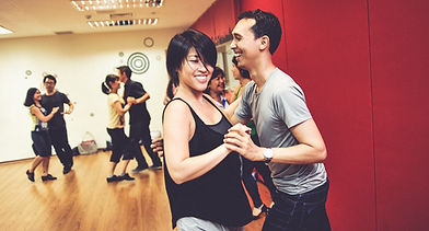 Bachata is a dance full of passion that originated in the Dominican Republic but now danced widely all over the world.