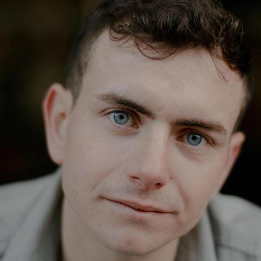 Connor Burns / Saturday Night Late Show @ The Comedy Attic