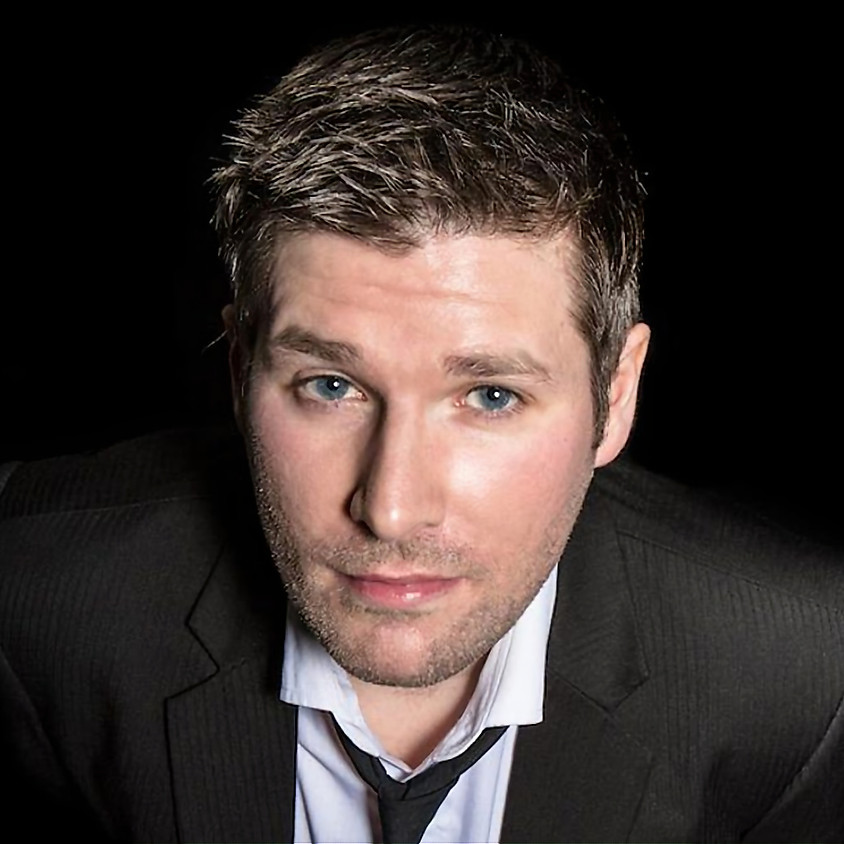 The Late Show @ The Comedy Attic - Mark Nelson