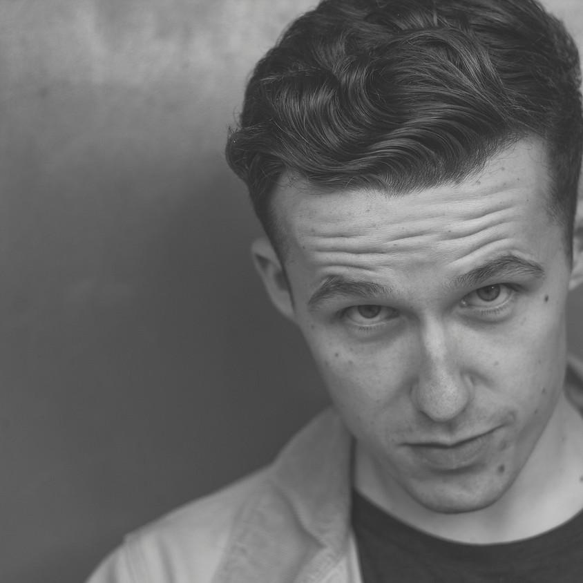 The Late Show @ The Comedy Attic - Harry Stachini (Saturday)