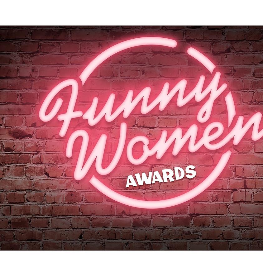 Funny Women 2019 @ The Comedy Attic