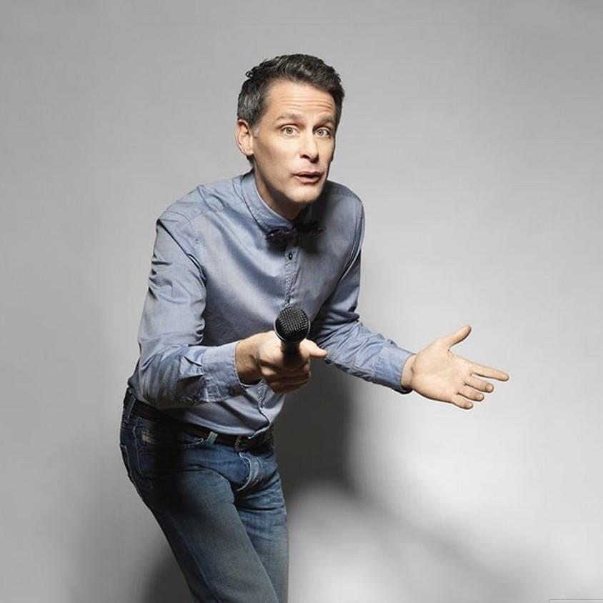 The Late Show @ The Comedy Attic - Scott Capuro