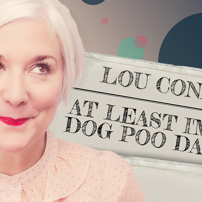 Lou Conran / Saturday Night Late Show @ The Comedy Attic