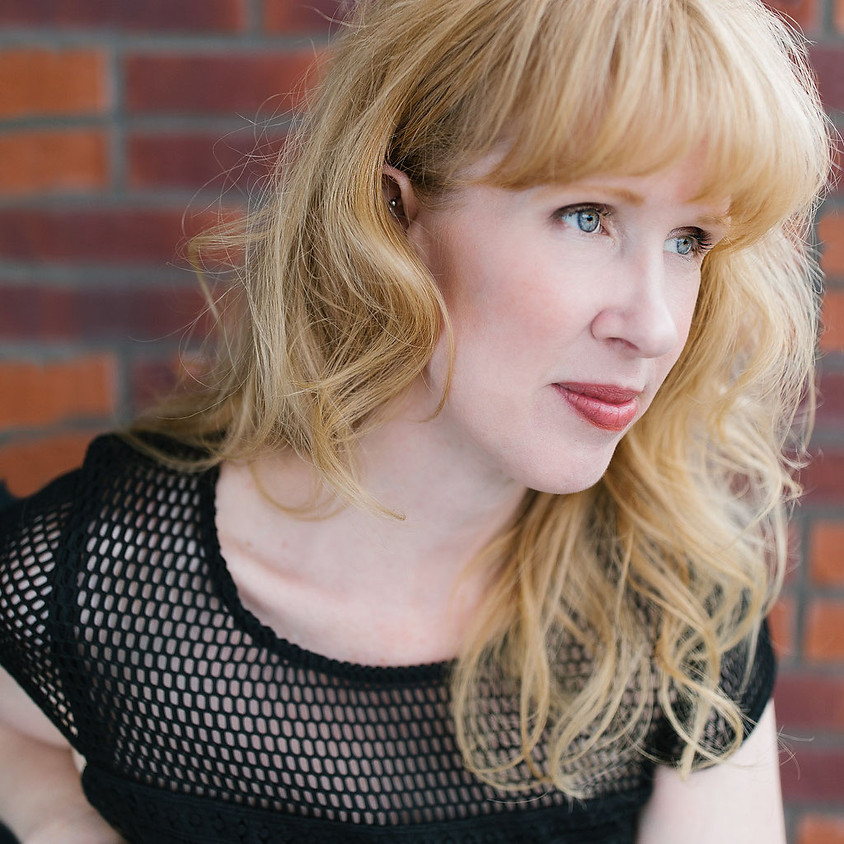 The Late Show @ The Comedy Attic - Carly Baker