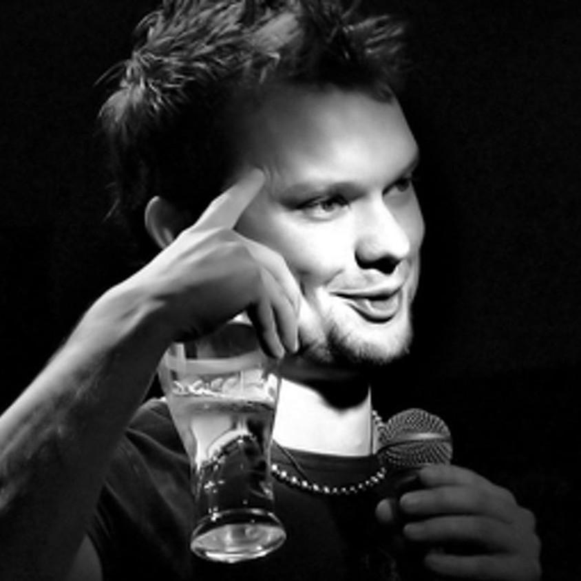Sully O'Sullivan / Friday Night Late Show @ The Comedy Attic