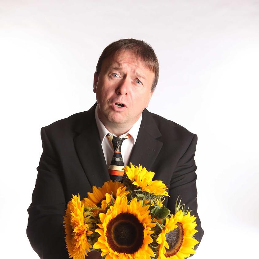 The Late Show @ The Comedy Attic - Steve Gribbin