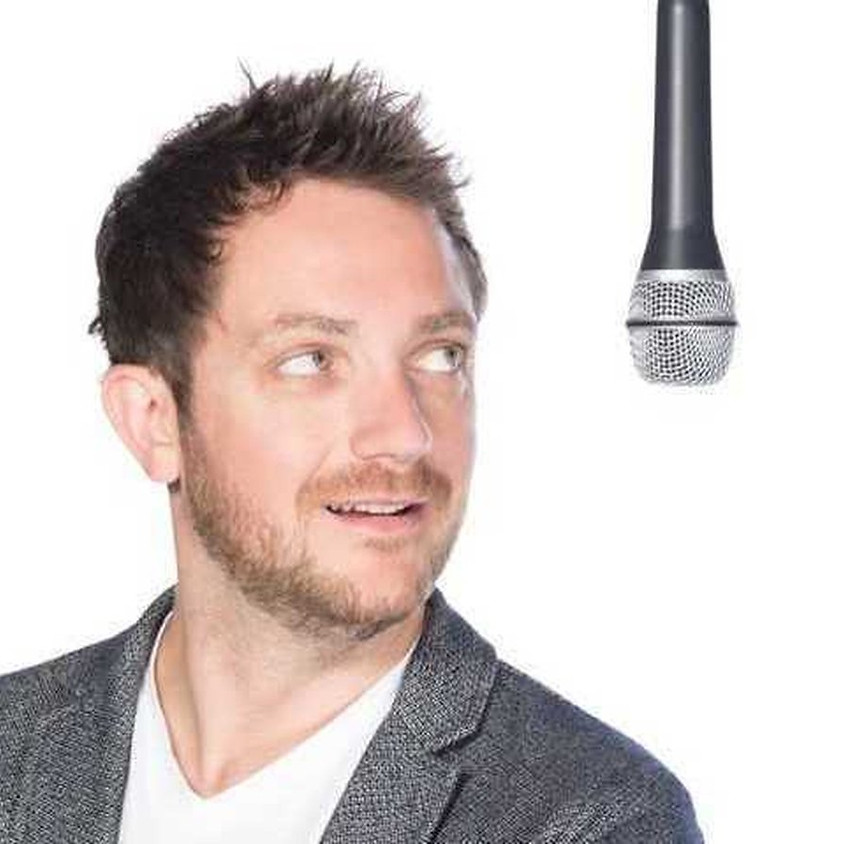 Danny O'Brien / Friday Night Late Show @ The Comedy Attic