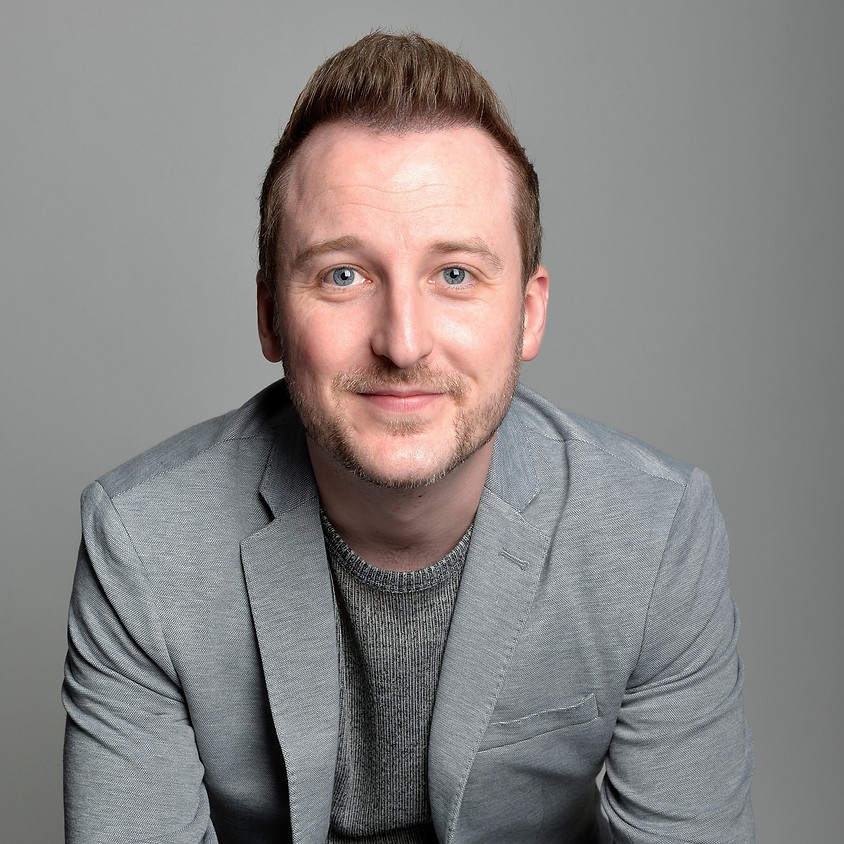 Stuart Mitchell / Friday Night Late Show @ The Comedy Attic