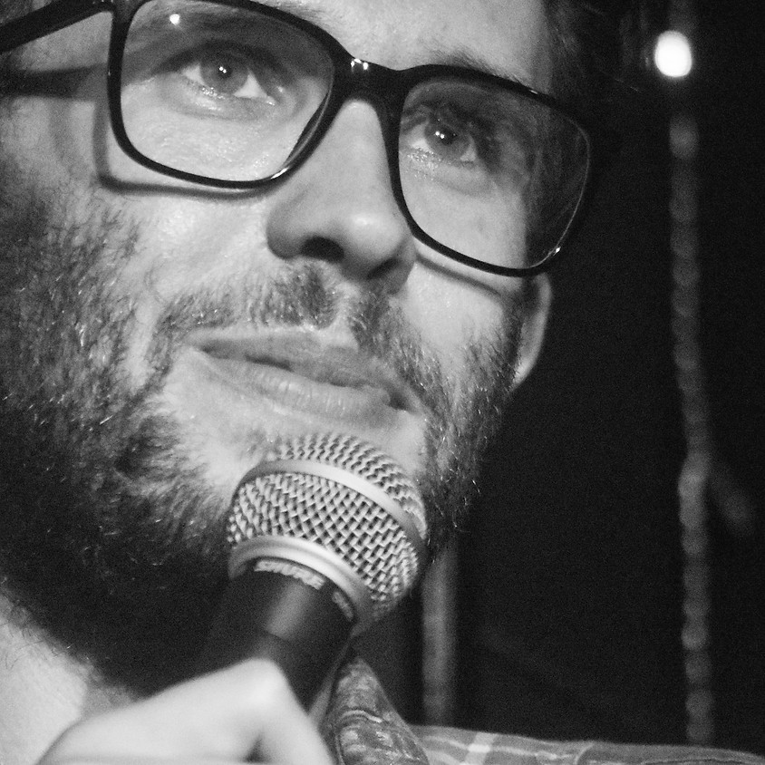 Tom Taylor / Friday Night Late Show @ The Comedy Attic