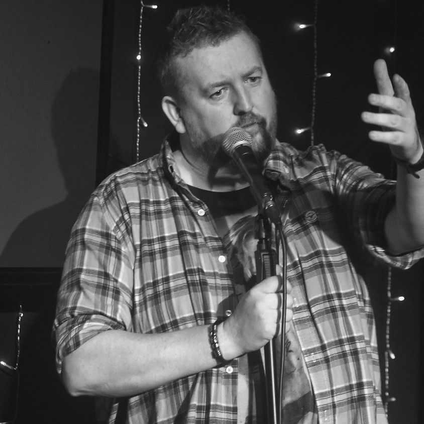 Rick Molland / Friday Night Late Show @ The Comedy Attic