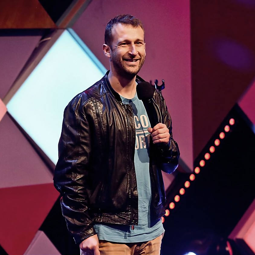 Radu Isac / Friday Night Late Show @ The Comedy Attic