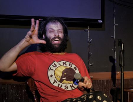 Tim Renkow @ The Comedy Attic