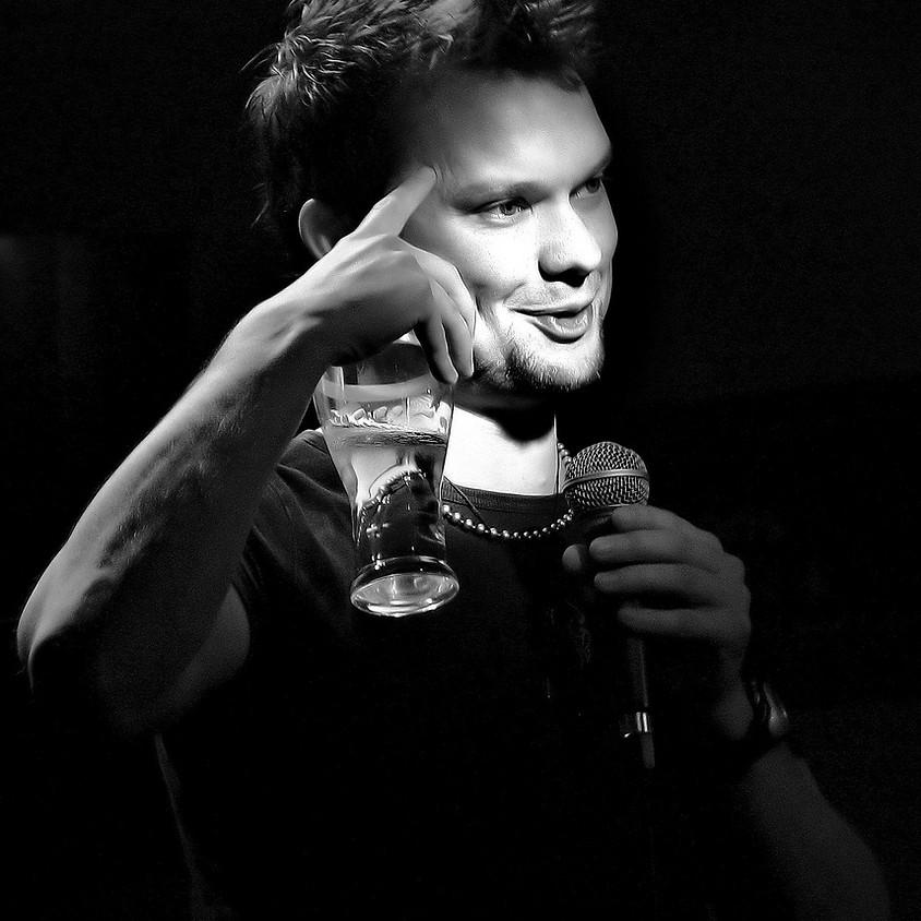 Sully O'Sullivan / Saturday Night Late Show @ The Comedy Attic