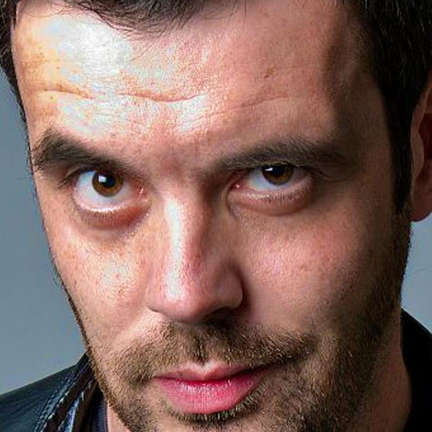 Gus Lymburn / Saturday Night Late Show @ The Comedy Attic