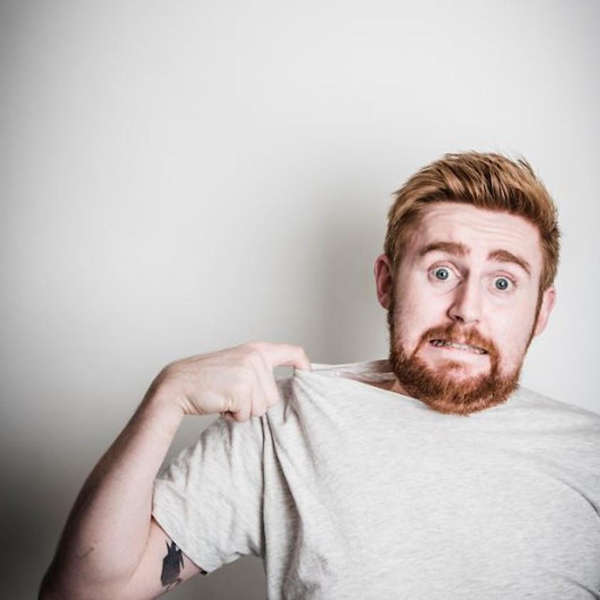 Gareth Waugh / Saturday Night Late Show @ The Comedy Attic