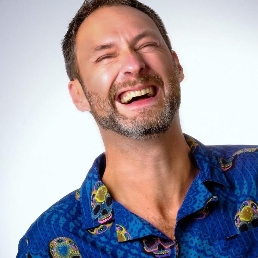 Leo Kearse / Friday Night Late Show @ The Comedy Attic