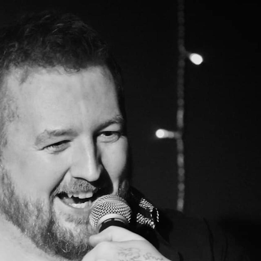 Rick Molland / Saturday Night Late Show @ The Comedy Attic