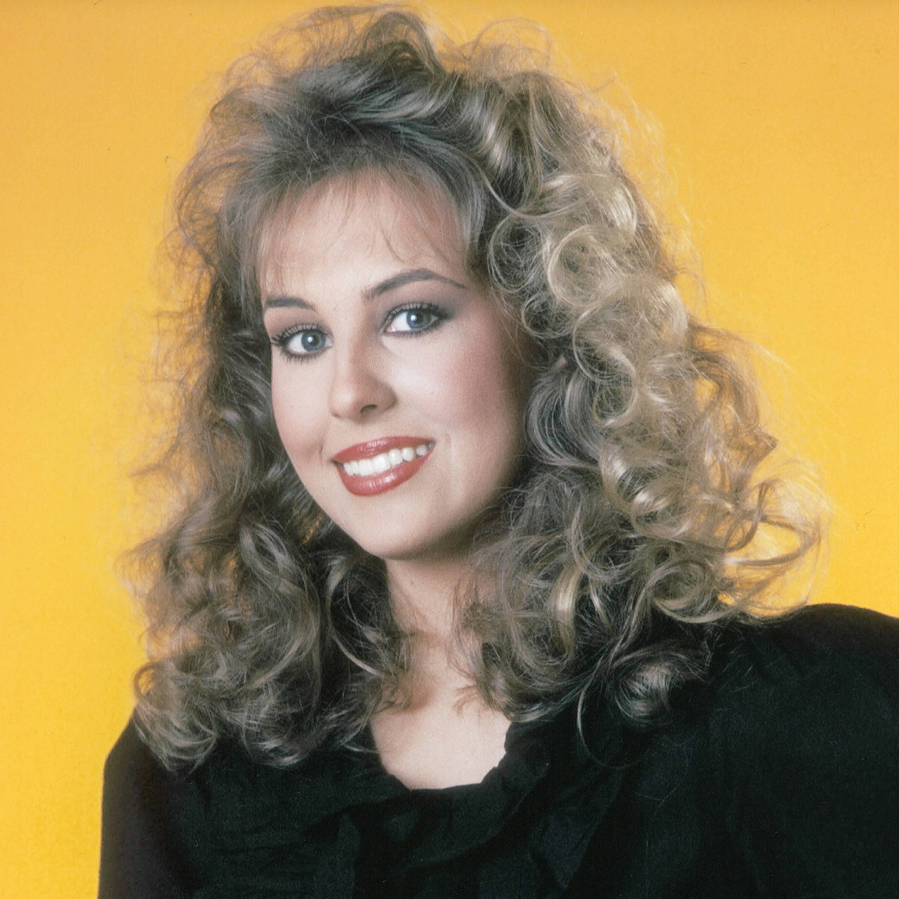 genie francis young
