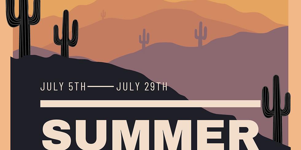 2021 Kids Summer Camp