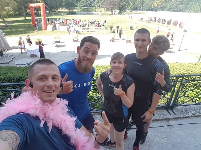 Royale Run - Juillet 2018