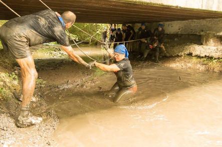 #22 - Muddy crossing