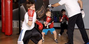 6 Reason Your Child Should Learn To Box
