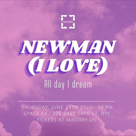 Madory : Newman ( I LOVE )