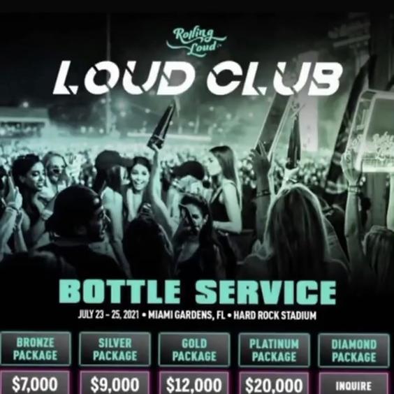 Rolling Loud Miami [July 23-25]
