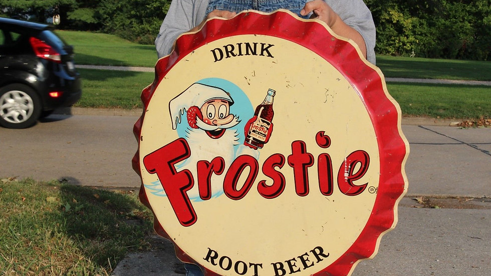 Frosty Rootbeer
