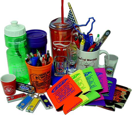 Neenah, Menasha, Appleton Promotional Products