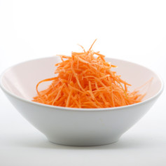 Grated Carrot - Fresh Frontier