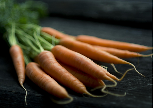 carrots fresh frontier.png