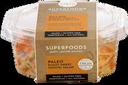 Paleo Roast Sweet Potato Salad