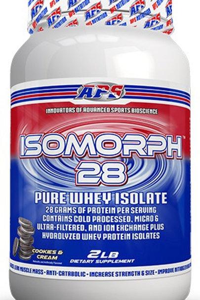 Isomorph28 2lb