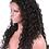 Thumbnail: Peruca Full Lace Onda de Água de cabelo humano brasileiro